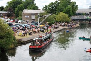 Kennet and Avon Canal Trust