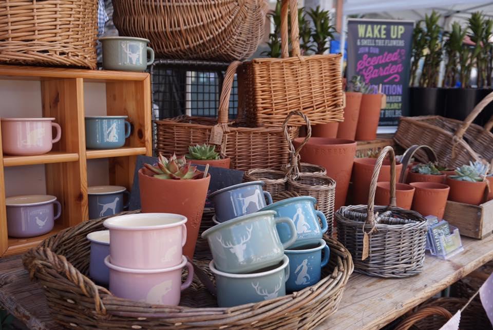 Newbury Artisan Market