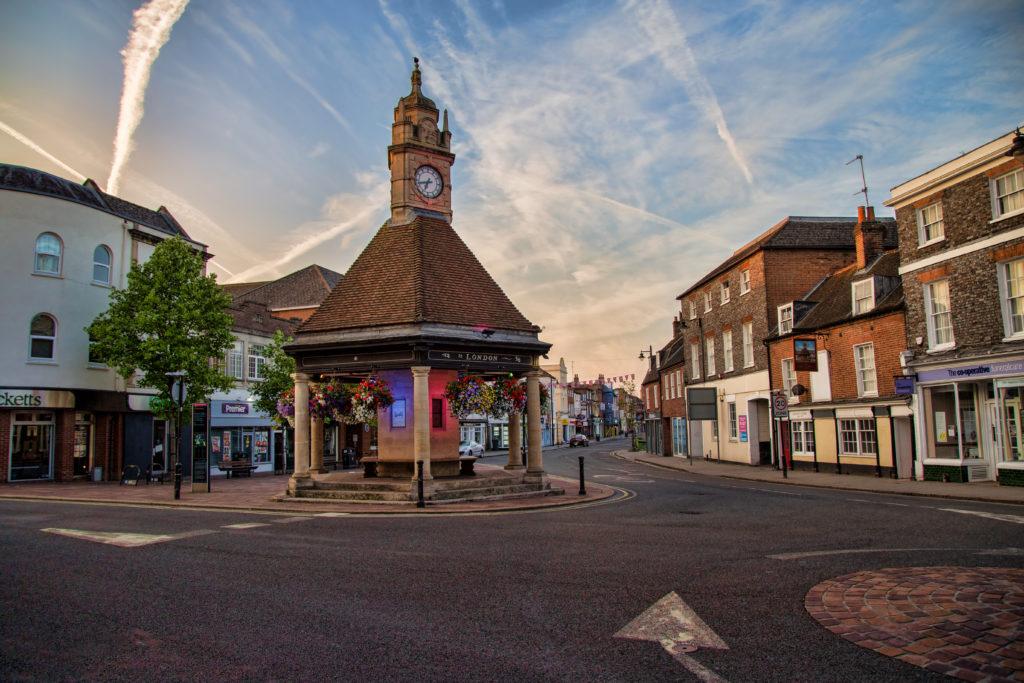 The Clocktower Newbury