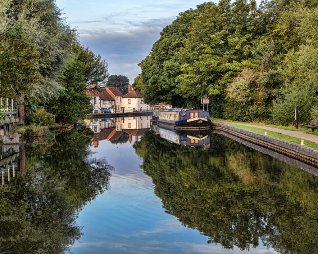 Discover Newbury