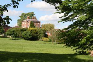 Goldwell Park Newbury