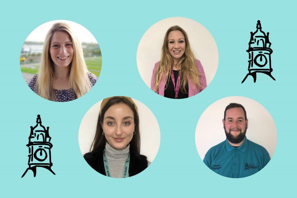 Newbury BID Team