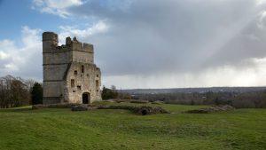 Visit Newbury History