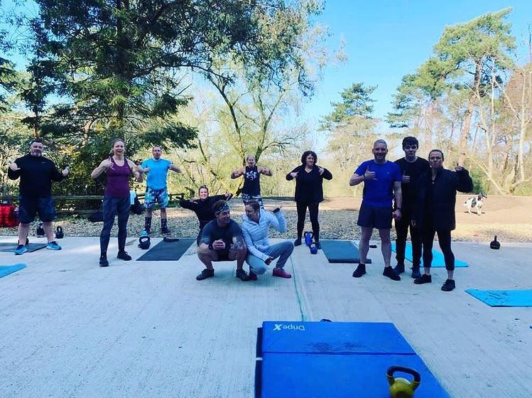 CrossFit Newbury