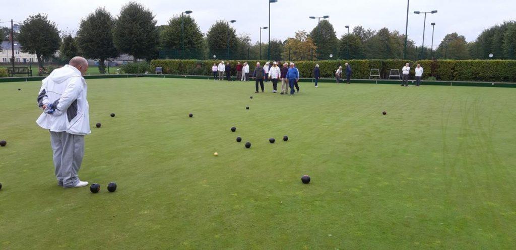 Newbury Bowls
