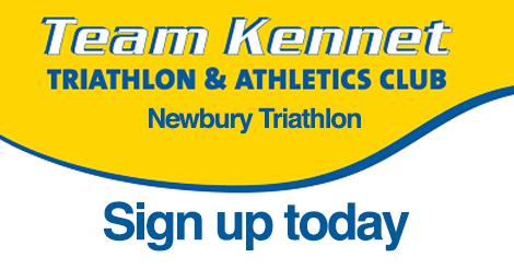 Newbury Triathlon