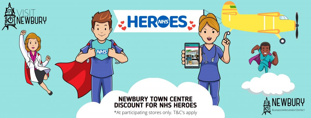 Newbury NHS Discounts