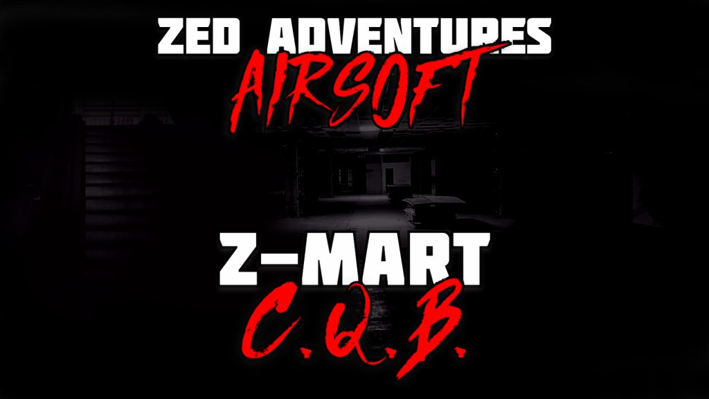 Airsoft ZED Adventures