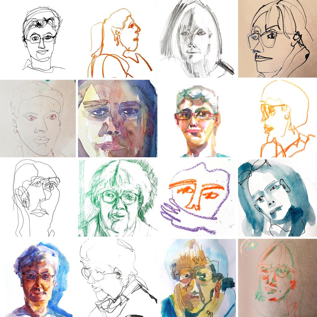 Faces of Newbury