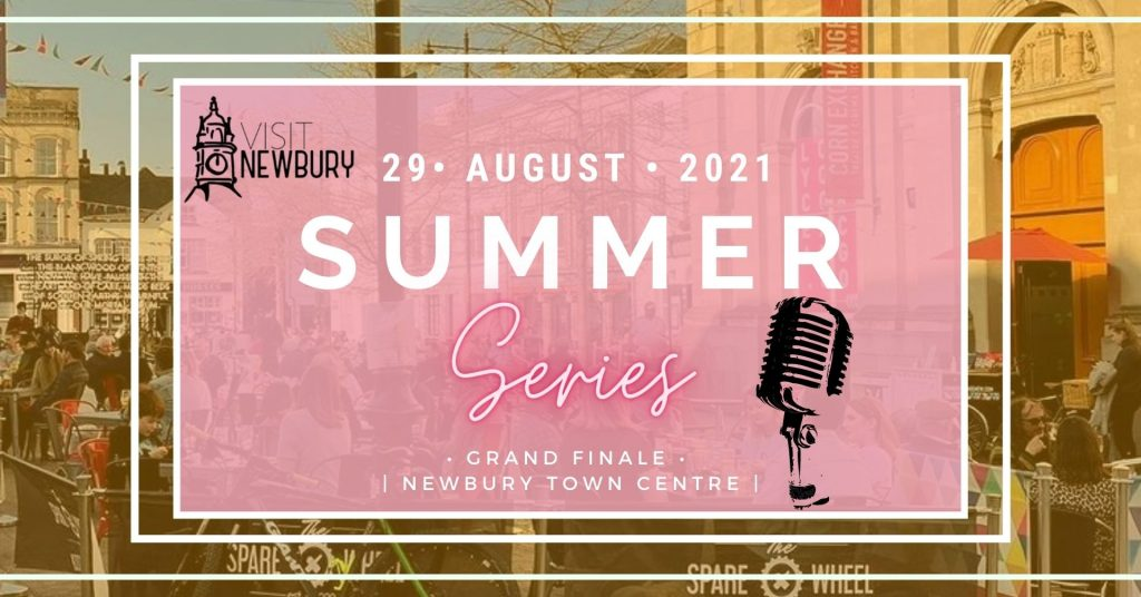 Summer Series 29 Aug-21