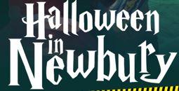 Halloween in Newbury