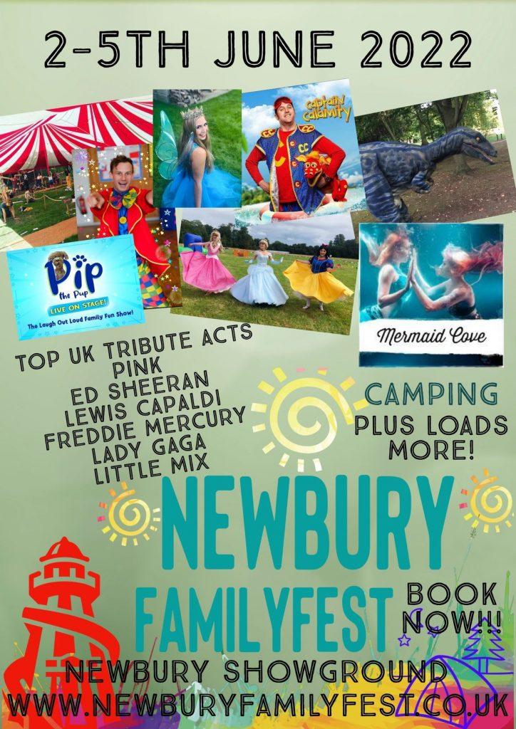 Newbury Family Fest